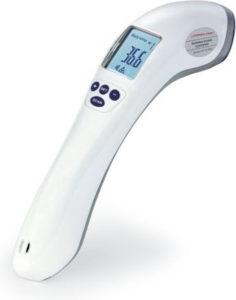 Termometr bezdotykowy KARDIO-TEST KT-50PRO