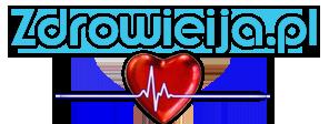 logo serwisu zdrowieija.pl