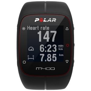 Polar M400 GPS – zegarek fitness