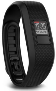 Zegarek dla aktywnych Garmin Vivofit 3