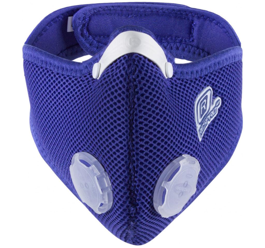 Respro Allergy Mask blue