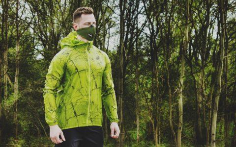 Maska antysmogowa do biegania – test i recenzja 2021