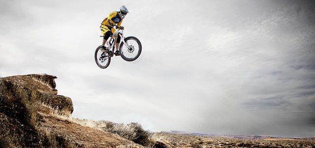 Prezent dla rowerzysty – 100 praktycznych pomysłów