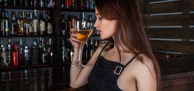 Wpływ alkoholu na ciążę
